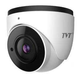 5MP куполна камера TVT...