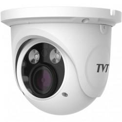 1.3MP куполна камера TVT...