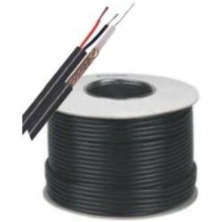 Коаксиален кабел RG59 +...