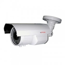 2MP CVI корпусна камера...